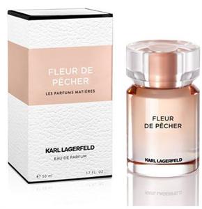Karl Lagerfeld Les Parfums Matières Fleur De Pêcher EDP