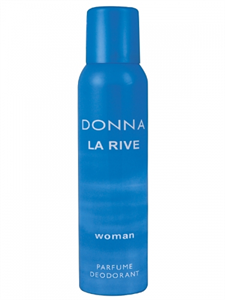 La Rive Donna Parfümdezodor