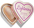 I Heart Revolution Glow Hearts Triple Baked Highlighter