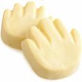 Lush Tiny Hands Szilárd Kézápoló