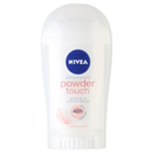 Nivea Powder Touch Deo Stift