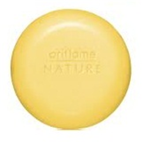 Oriflame Nature Soap Bar with Soothing Aloe Vera & Maracuja