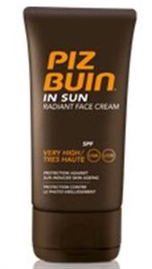 Piz Buin Insun Face Cream SPF15