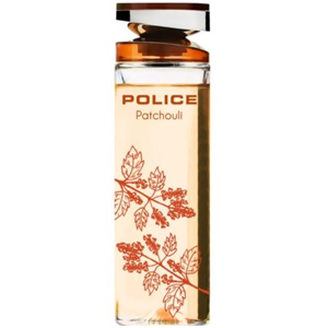 Police Patchouli