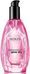 Redken Diamond Oil Glow Dry Style Enhancing Oil