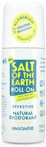 Salt of the Earth Illatanyagmentes Golyós Dezodor
