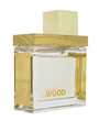 Dsquared² She Wood Golden Light Wood EDP