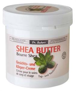 Dr. Sacher's Shea Butter Beurre De Karité