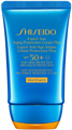 Shiseido Expert Sun Aging Protection Cream SPF50+ WetForce