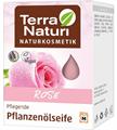 Terra Naturi Növényi Olaj Szappan - Rózsa