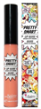 the Balm Pretty Smart Lip Gloss Szájfény