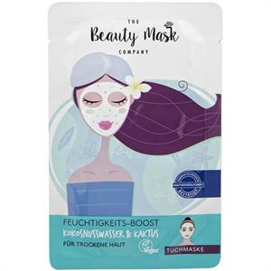 The Beauty Mask Company Szomjoltó Kendőmaszk