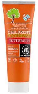 Urtekram Tutti-Frutti Ízű Bio Gyermek Fogkrém