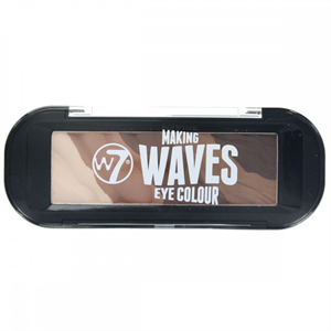 W7 Making Waves Eyeshadow Palette