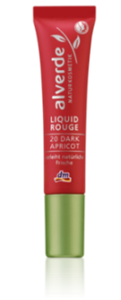 Alverde Liquid Rouge