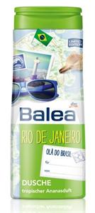 Balea Tusfürdő Rio De Janeiro