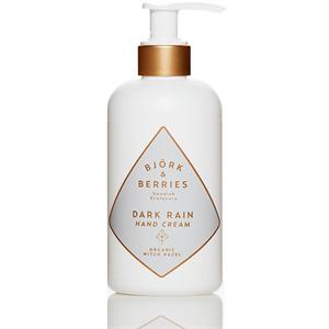 Björk & Berries Dark Rain Hand Cream