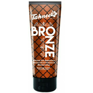 Tahnee Bronze Tanning Lotion