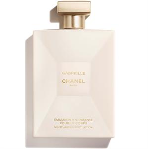 Chanel Gabrielle Moisturizing Body Lotion