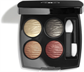 Chanel Les 4 Ombres Exclusive Creation In Éclat Énigmatique Eyeshadow Palette