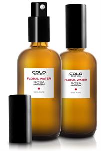 Colo Skin & Soul Bio Damaszkuszi Rózsa Virágvíz