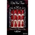 Kiss Dita Von Teese Nails