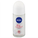 Nivea Dry Comfort Plus Golyós Dezodor
