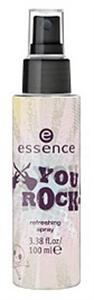 Essence You Rock! Frissítő Spray