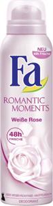 Fa Romantic Moments Deo Spray