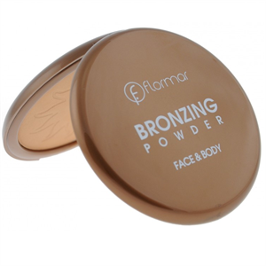 Flormar Bronzing Powder Face and Body