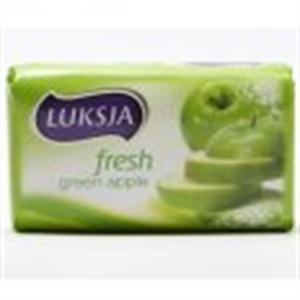 Luksja Fresh Green Apple Szappan