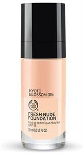 The Body Shop Fresh Nude Alapozó