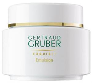 Gertraud Gruber Exquisit Emulzió