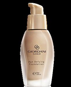 Giordani Gold Bőrmegújító és Erősítő Alapozó