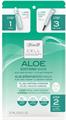 Helia-D Cell Concept Aloe Bőrnyugtató Maszk