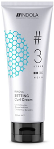 Indola Innova #3 Setting Curl Cream