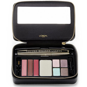L'Oreal Paris Couture Mademoiselle Travel Exclusive Make Up Palette