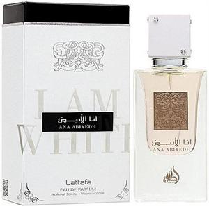 Lattafa Ana Abiyedh I Am White EDP