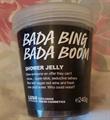 Lush Bada Bing Bada Boom Shower Jelly