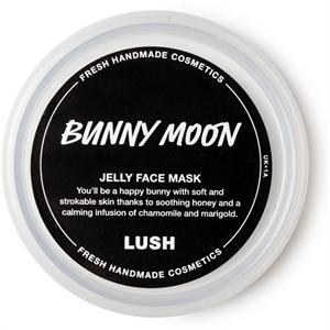 Lush Bunny Moon Zselés Arcpakolás