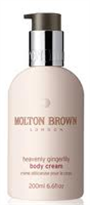 Molton Brown Heavenly Gingerlily Body Cream