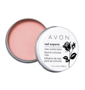Avon Nail Experts Körömágybőr-ápoló Balzsam