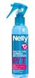 Nelly Hővédő, Hajsimító Spray
