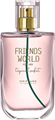 Oriflame Friends World For Her Tropical Sorbet EDT