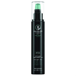 Paul Mitchell Wild Ginger Treatment Oil