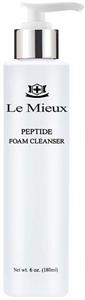 Le Mieux Peptide Foam Cleanser