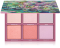 Sigma Beauty Chroma Glow Highlighter Paletta