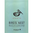 Skinfood Bird's Nest Beauty In A Food Mask