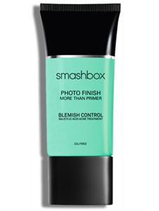 Smashbox Photo Finish More Than Primer Blemish Control Salicylic Acid Acne Treatment