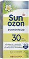 Sun Ozon Sonnenfluid SPF30